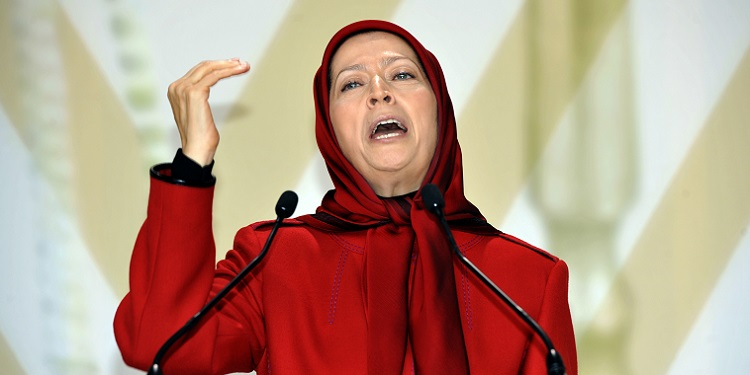 Sources to Ashraf News: France bans Maryam Rajavi to enter its territory